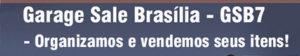 Garage Sale Brasilia – Eletrosbr