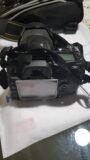 Câmera Nikon D90 Com Lente 18 – 105 mm
